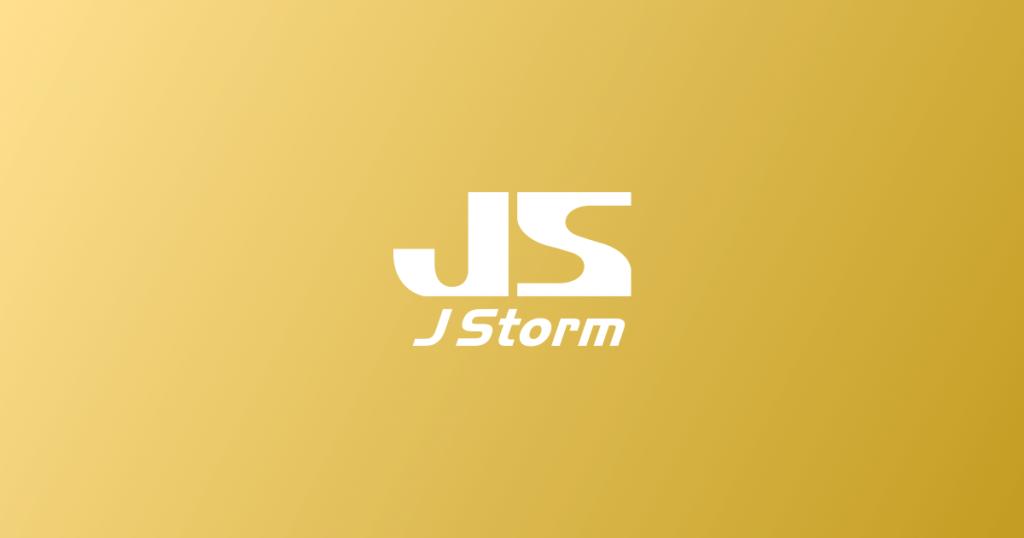 J Storm OFFICIAL SITE